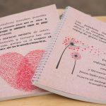bodegón, Cuadernos de Garbiñe para su web Palabras a la vida. Flores, producto.